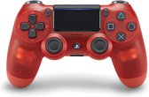 Sony DualShock 4 Controller V2 - PS4 - Red Crystal