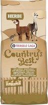 Versele-Laga Country`s Best Herbi Allround 3 & 4 Pellet - Erfdiervoer - 20 kg