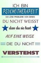 Ich Bin Psychotherapeut Ich L