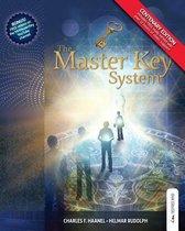 Boek cover The Master Key System - Centenary Edition van Helmar Rudolph