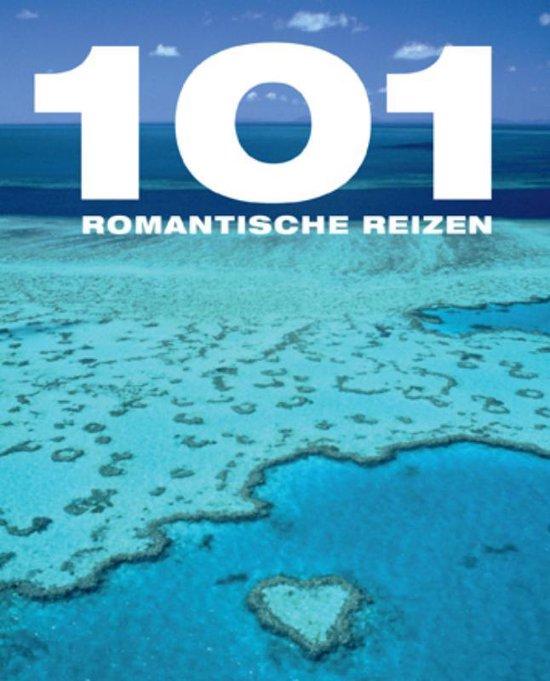 101 romantische reisjes - Onbekend |