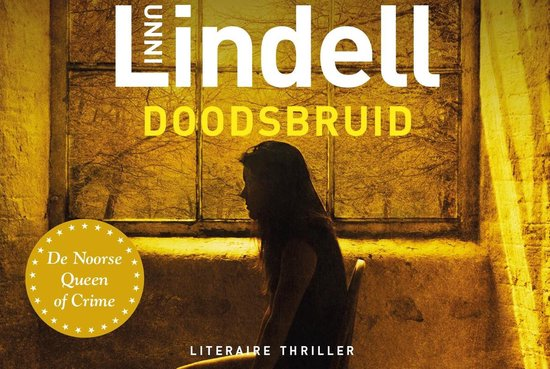 Doodsbruid - Unni Lindell |