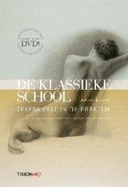 De klassieke school Tekenkunst in de praktijk