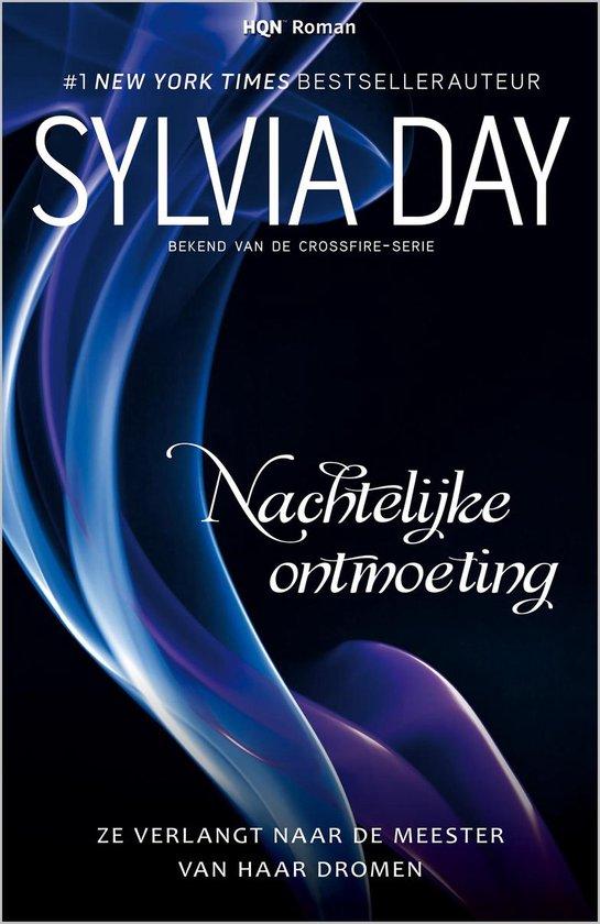 Nachtelijke ontmoeting - Sylvia Day |
