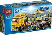 LEGO City Autotransporter - 60060