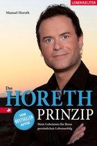 Boek cover Das Horeth-Prinzip van Manuel Horeth
