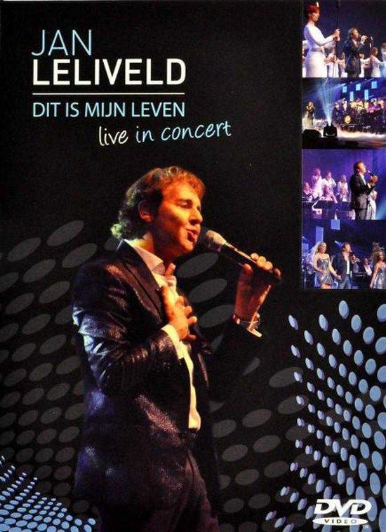 """Dit Is Mijn Leven """"Live In Concert"""""""