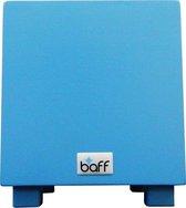 Baff Drum box kinderen - 30 cm - blauw