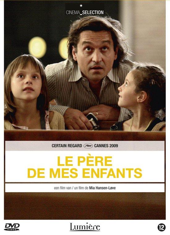 Cover van de film 'Le Père De Mes Enfants'