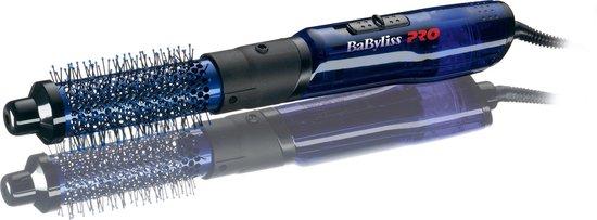 BaBylissPRO föhnborstel BAB2620E Blue Lightening