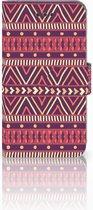 Bookcase iPhone 6s | 6 Aztec Purple