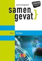Samengevat havo Biologie 6e druk