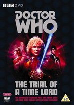 Trial Of A Timelord