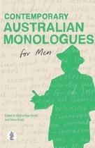 Contemporary Australian Monologues for Men