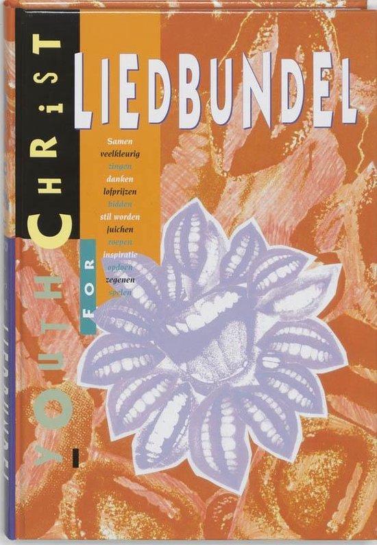 Youth for Christ liedbundel Muziekeditie - Diverse auteurs |