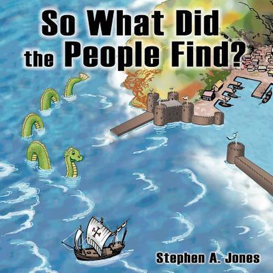 So What Did the People Find?