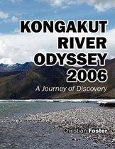 Kongakut River Odyssey 2006