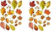 Set van 2 stickervellen Autumn | Stickers