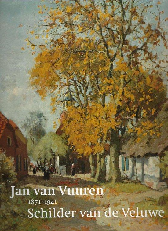 Jan van Vuuren (1871-1941) - Wim van der Beek   Readingchampions.org.uk