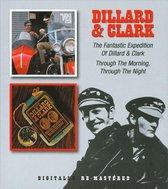 Fantastic Expedition Of Dillard & Clark/Through Th