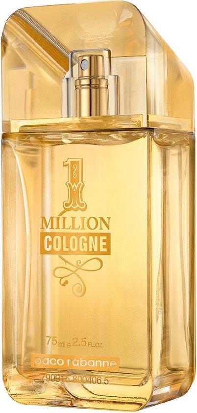Paco Rabanne One Million for Men Cologne 100ml