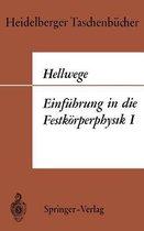 Einfuhrung in die Festkorperphysik I