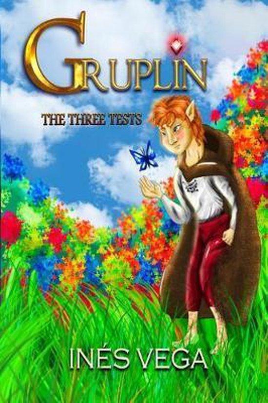 Gruplin.the Three Tests