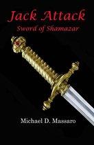 Jack Attack: Sword of Shamazar