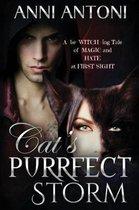 Cat's Purrfect Storm