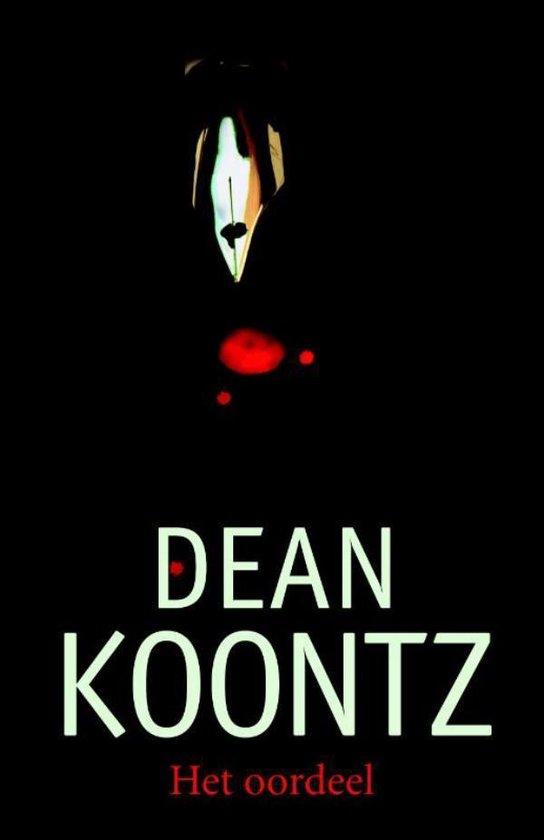 Het oordeel - Dean R. Koontz |