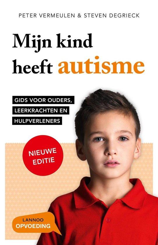 Mijn kind heeft autisme - Peter Vermeulen |