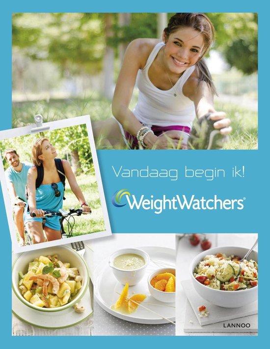 Vandaag begin ik met Weight Watchers - Hilde Smeesters  