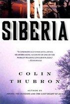 Boek cover In Siberia van Colin Thubron