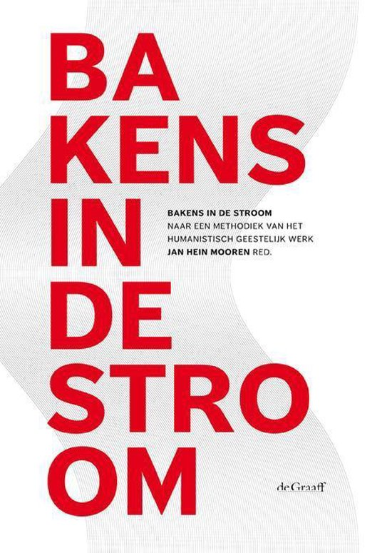 Bakens in de stroom - Jan Hein Mooren |