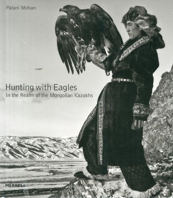 Hunting with Eagles