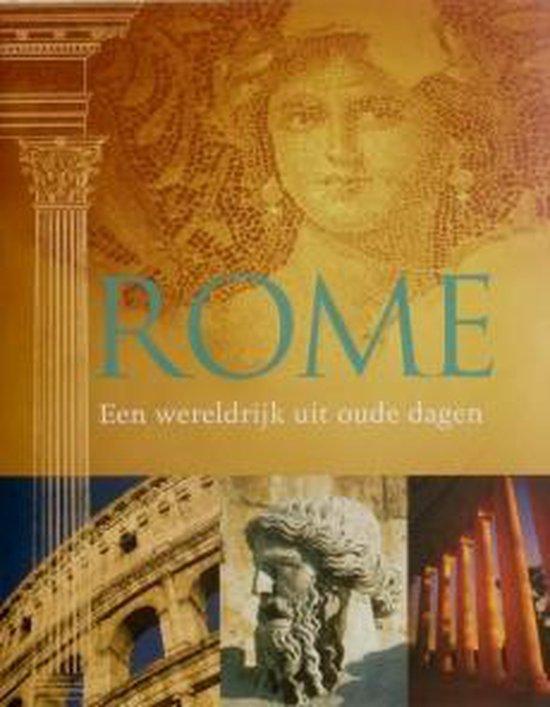 Rome - Duncan Hill | Fthsonline.com