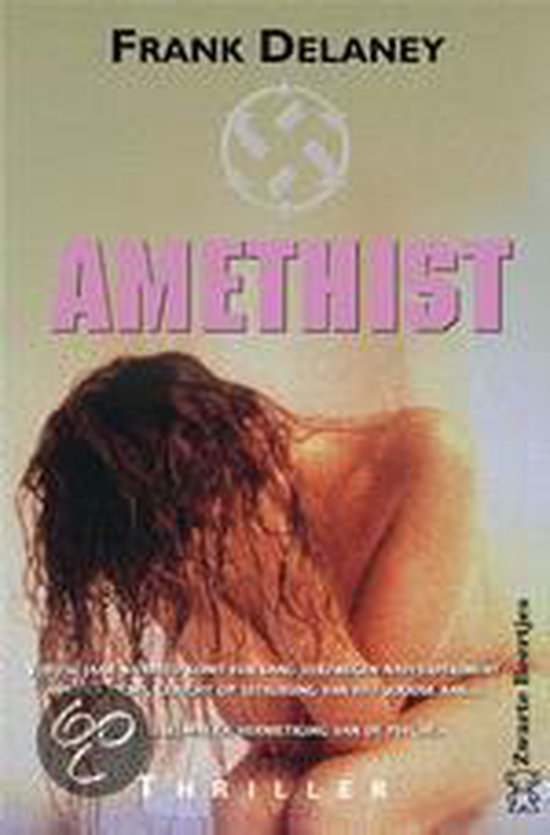 Amethist - Delaney pdf epub