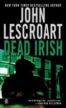 Omslag Dead Irish