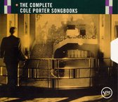 The Complete Cole Porter Song Books