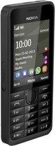 Nokia 301.1 - black