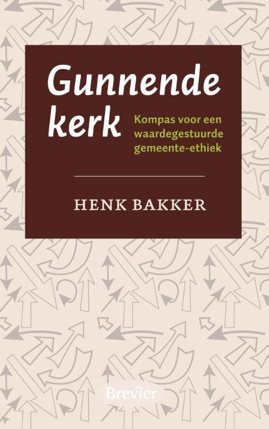 Een gunnende kerk - Henk Bakker   Fthsonline.com