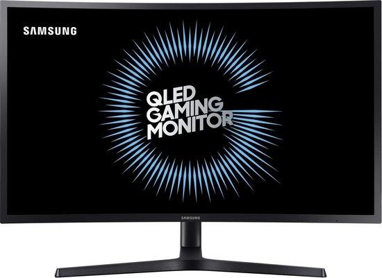 Samsung C27HG70 - QLED Gaming Monitor