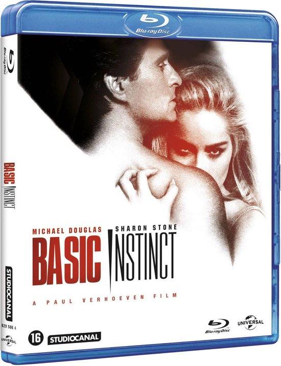 Basic Instinct (Blu-ray) -