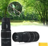 Professionele HD Monokijker 16x52 Dual Focus - 66M/8000M