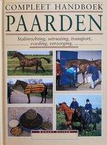 Compleet handboek Paarden
