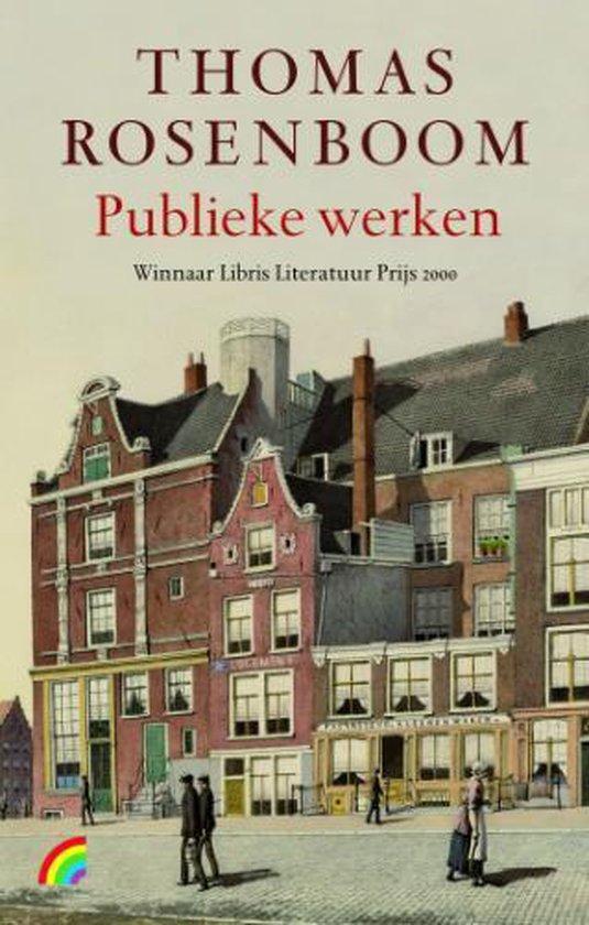 Publieke Werken - Thomas Rosenboom |