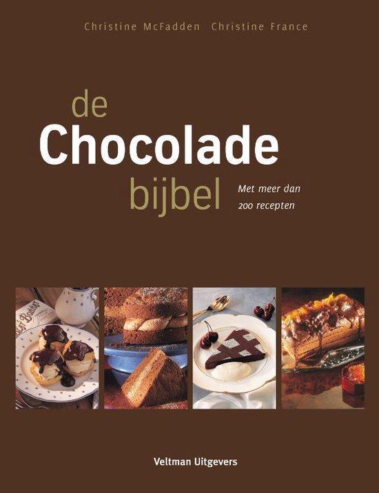 De Chocolade Bijbel - Christine Mcfadden |