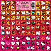 Hello Kitty Dieren Stickers