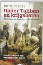 Onder Taliban en krijgsheren