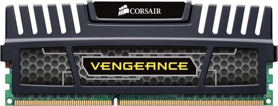 Corsair Vengeance 8GB DDR3 1600MHz (1 x 8 GB) - Corsair